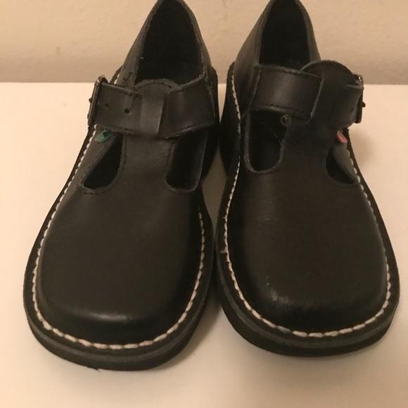 Leather Mary Jane Shoes Obo | Poshmark